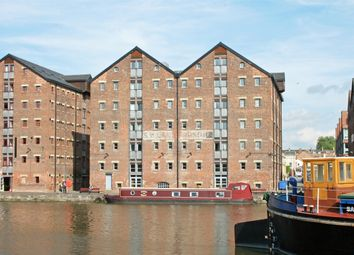 Thumbnail 2 bed flat for sale in Double Reynolds Warehouse, Gloucester Docks, Gloucester
