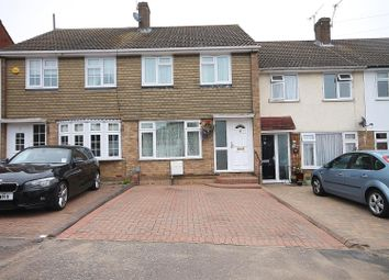 Thumbnail 3 bedroom property for sale in Macers Lane, Wormley, Broxbourne, Hertfordshire