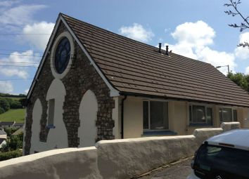 Thumbnail 3 bed flat to rent in Hillside Road, Ilfracombe