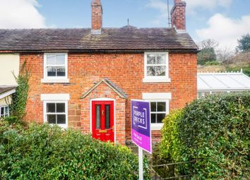 Thumbnail 3 bed semi-detached house for sale in Fair Oak, Eccleshall