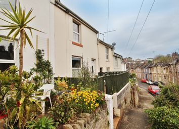 Thumbnail 2 bedroom terraced house for sale in St. James Road, Torquay