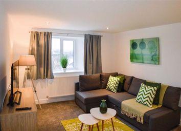1 bed flat to rent in Anstey Street, Easton, Bristol BS5