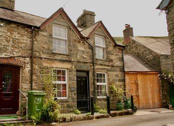 Thumbnail 3 bed terraced house for sale in Mallwyd, Machynlleth, Gwynedd