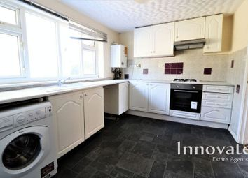Thumbnail 3 bed flat to rent in Blackberry Lane, Rowley Regis