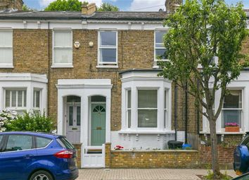 Thumbnail 3 bed terraced house for sale in Bective Road, Putney
