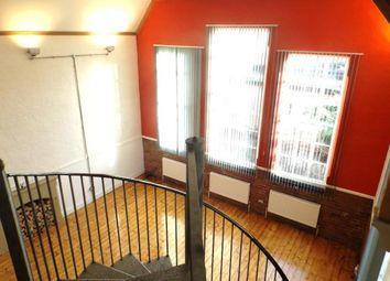 2 bed flat for sale in Devonshire Park, Devonshire Street, Brimington, Chesterfield S43