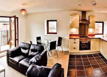 Thumbnail 2 bed flat to rent in Open Plan Living, Spacious & Light, City Centre