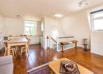 Thumbnail 3 bed flat for sale in Almeida Street, London