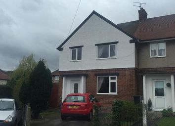Thumbnail 3 bed property for sale in The Close, Greenfield, Holywell, Flintshire