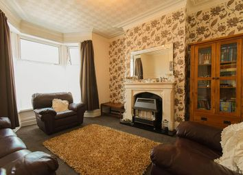 Thumbnail 3 bed terraced house for sale in St. James's Road, Blackburn