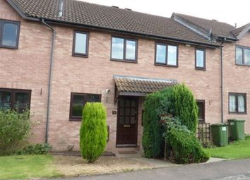 Thumbnail 2 bed property to rent in Eastholme Avenue, Belmont, Hereford
