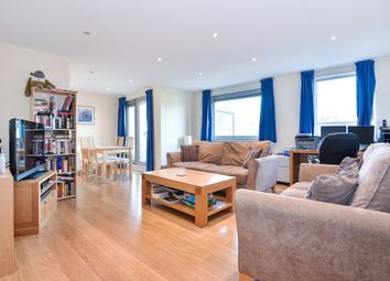 Thumbnail 2 bed flat for sale in Willow Way, Kirkdale, London