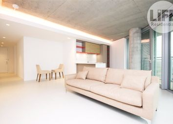 Thumbnail 2 bed flat for sale in Hoola Building, Tidal Basin Approach, Royal Victoria, London
