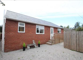Thumbnail 3 bed bungalow for sale in The Glade, Willow Avenue, Kirby Cross