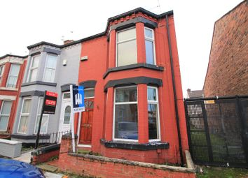 Thumbnail 3 bed detached house to rent in Chelsea Road, Bootle