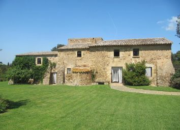 Thumbnail 7 bed country house for sale in Pals, Costa Brava, Catalonia, Spain