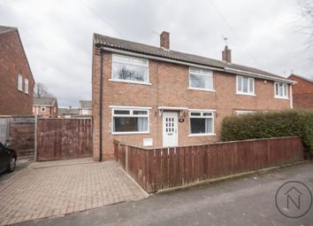 Thumbnail 3 bed end terrace house to rent in Windlestone Road, Billingham