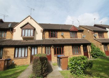 Thumbnail 1 bedroom terraced house for sale in Tomsfield, Hatfield