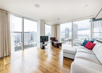 Thumbnail 3 bed flat to rent in Moor Lane, London
