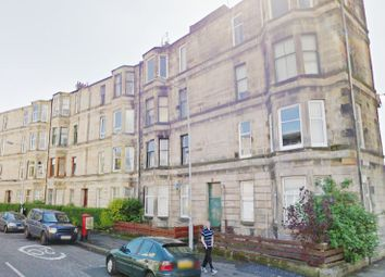 Thumbnail 2 bed flat for sale in 15, Crossflat Crescent, Paisley PA11Pn