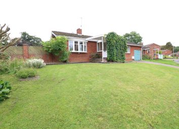 Thumbnail 3 bed detached bungalow for sale in South Park, Rushden
