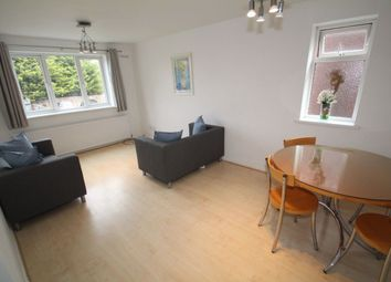 Thumbnail 2 bed flat to rent in Buckingham Road, Harrow