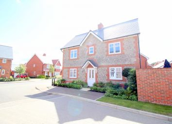 Thumbnail 3 bed property for sale in Pipit Place, Hellingly, Hailsham