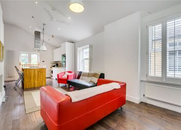 Thumbnail 3 bed maisonette to rent in Southcroft Road, London