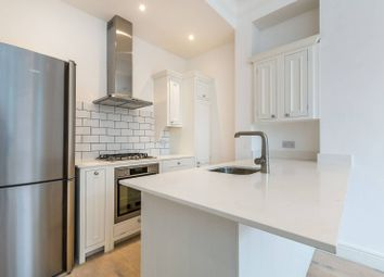 Thumbnail 2 bed flat to rent in Cornwall Crescent, Notting Hill