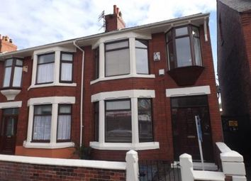 Thumbnail 3 bedroom end terrace house for sale in Warbreck Moor, Liverpool, Merseyside