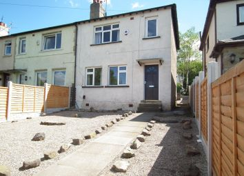 Thumbnail 3 bed end terrace house to rent in Canada Crescent, Rawdon, Leeds