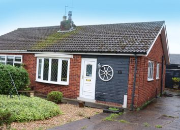 Thumbnail 2 bed bungalow for sale in Greenmount Avenue, Kirkham, Preston