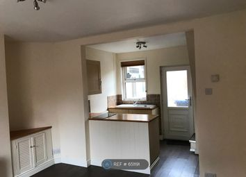 Thumbnail 1 bed terraced house to rent in West Street, Leek