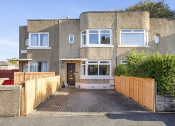 Thumbnail 2 bed terraced house for sale in 2 Pirniefield Grove, Leith Links, Edinburgh