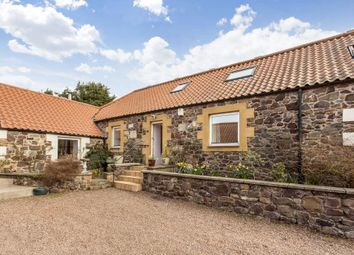Thumbnail 2 bed cottage for sale in 17 Markle Steading, East Linton