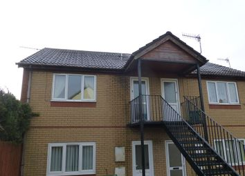 Thumbnail 2 bed flat to rent in Bryn-Y-Fran Avenue, Trethomas, Caerphilly