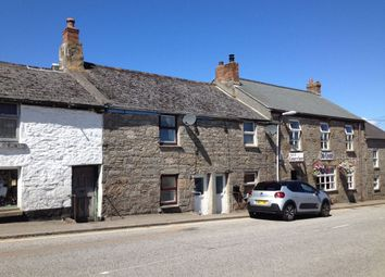 Thumbnail 2 bed cottage for sale in Fore Street, St Just