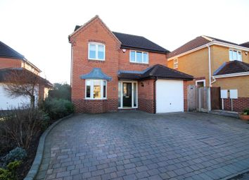 4 bed detached house for sale in Hollingworth Avenue, Sandiacre, Nottingham NG10
