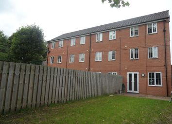 Thumbnail 4 bed town house for sale in Midland Road, Royston, Barnsley