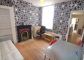 Thumbnail 4 bedroom terraced house to rent in Matcham Road, Leytonstone