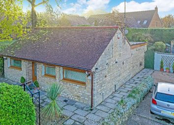 Thumbnail 2 bed detached bungalow for sale in Duck End, Wollaston, Northamptonshire