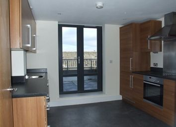 Thumbnail 2 bedroom flat to rent in The Pavilion, St Stephens Road, Norwich
