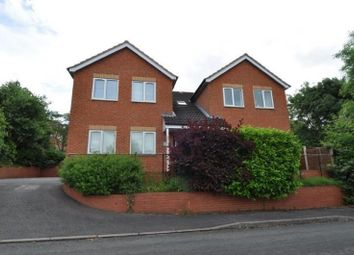 Thumbnail 1 bed flat to rent in Well Close, Redditch