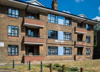 Thumbnail 3 bed flat for sale in Erlanger Rd, New Cross