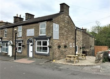 Thumbnail 2 bed end terrace house for sale in Buxton Road, Whaley Bridge, High Peak