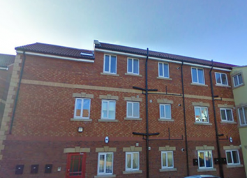 Thumbnail 2 bed flat for sale in Cambridge Court, Bishop Auckland, Durham