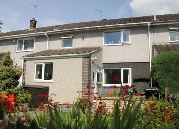 Thumbnail 3 bed terraced house for sale in Fairways Avenue, Harrogate