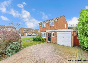 3 bed detached house for sale in Colne Drive, Hersham KT12