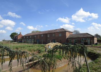 Thumbnail 3 bed barn conversion for sale in Bolefield Farm Cottages, Bole, Retford