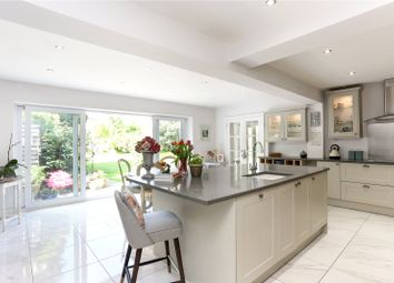 Thumbnail 5 bed detached house for sale in Burnham Lane, Burnham, Bucks
